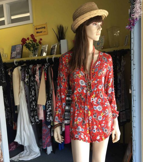 Quality second hand womens clothing
